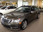 2012 Mercedes-Benz E-Class Base in Boucherville, Quebec