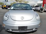 2005 Volkswagen New Beetle Conv GLS 2.0L 5sp in Richmond, British Columbia