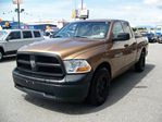 2012 Dodge RAM 1500 ST in Richmond, British Columbia