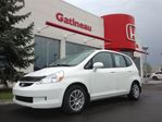 2008 Honda Fit LX LOW KMS AND LOW FUEL CONSUMPTION!! in Gatineau, Quebec