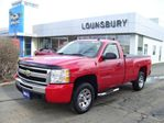 2011 Chevrolet Silverado 1500 WT in Bathurst, New Brunswick