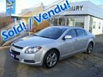 2012 Chevrolet Malibu LT in Bathurst, New Brunswick