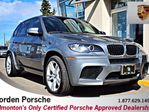 2010 BMW X5 M Base in Edmonton, Alberta