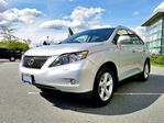 2010 Lexus RX 350 6A in Richmond, British Columbia