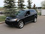 2009 Mitsubishi Outlander XLS! LOW KMS! WHOLESALE PRICED! in Calgary, Alberta