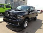 2013 Dodge RAM 1500 Sport in Sherwood Park, Alberta