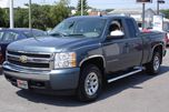 2008 Chevrolet Silverado 1500 1500 ls 4X4 in Berthierville, Quebec