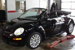 2008 Volkswagen New Beetle Convertible in Berthierville, Quebec