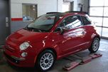 2012 Fiat 500 C Lounge in Berthierville, Quebec