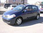 2007 Nissan Versa 1.8SL in Notre-Dame-De-La-Paix, Quebec