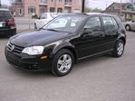 2009 Volkswagen City Golf  2.0L in Notre-Dame-De-La-Paix, Quebec