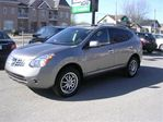 2010 Nissan Rogue SL AWD Toit ouvrant in Notre-Dame-De-La-Paix, Quebec