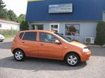 2007 Chevrolet Aveo LS Hatchback in Saint-Romain, Quebec