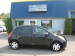 2007 Toyota Yaris 
