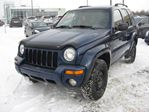2002 Jeep Liberty SPORT in Granby, Quebec