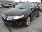 2010 Lincoln MKS NAVIGATION  AWD  TI in Granby, Quebec
