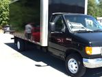 2006 Ford E-450 Cube 16 in Sherbrooke, Quebec