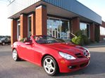 2005 Mercedes-Benz SLK-Class SLK350 in Saint-Francois-Du-Lac, Quebec