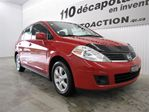 2009 Nissan Versa SL in Saint-Francois-Du-Lac, Quebec