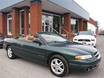 1997 Chrysler Sebring JXI in Saint-Francois-Du-Lac, Quebec