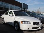 2008 Volvo S60 2.5L. TURBO in Saint-Francois-Du-Lac, Quebec