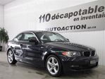2008 BMW 1 Series 6vitesses in Saint-Francois-Du-Lac, Quebec