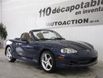 2001 Mazda MX-5 Miata  1.8 in Saint-Francois-Du-Lac, Quebec