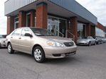 2004 Toyota Corolla CE in Saint-Francois-Du-Lac, Quebec
