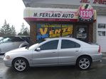 2006 Volvo S60 R A SR, AWD, TOIT, MAGS. $$$ FINANCEMENT $$$ in Sherbrooke, Quebec
