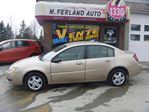 2006 Saturn ION 2 Midlevel Automatic, 45711 km seulement... in Sherbrooke, Quebec