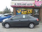 2008 Toyota Yaris 65200 KM,AUTOMATIQUE, $$$ FINANCEMENT $$$ in Sherbrooke, Quebec