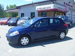 2009 Nissan Versa 1.8S,AUTOMATIQUE,GR LECTRIQUE,A/C, $$$ FINANCEMEN in Sherbrooke, Quebec
