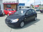 2009 Hyundai Accent AUTOMATIQUE,GARANTIE,$$$ FINANCEMENT $$$ in Sherbrooke, Quebec