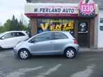 2008 Toyota Yaris CE, 2P,GARANTIE,$$$ FINANCEMENT $$$ in Sherbrooke, Quebec