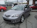 2006 Mazda MAZDA3 GS Sport in Granby, Quebec