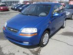 2004 Chevrolet Aveo - in Granby, Quebec