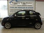 2012 Fiat 500           in Barrie, Ontario
