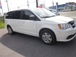 2012 Dodge Grand Caravan SXT low klm one owner !! in Whitby, Ontario