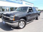 2005 Chevrolet Silverado 1500 LS in Peterborough, Ontario