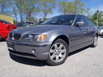 2004 BMW 3 Series 325xi in Mississauga, Ontario