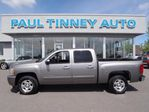 2007 Chevrolet Silverado 1500 LT in Peterborough, Ontario