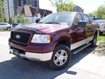2005 Ford F-150 XLT in Mississauga, Ontario