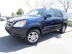 2004 Honda CR-V EX AWD in Milton, Ontario