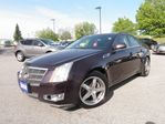 2008 Cadillac CTS