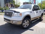 2005 Ford F-150 Lariat in Mississauga, Ontario