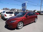 2008 Mazda MAZDA3 GT  in Ottawa, Ontario