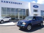 2011 Ford Ranger Sport in Hawkesbury, Ontario