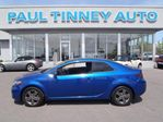 2012 Kia Forte Koup EX in Peterborough, Ontario