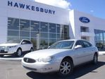 2005 Buick Allure CX in Hawkesbury, Ontario
