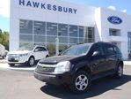 2006 Chevrolet Equinox LS in Hawkesbury, Ontario